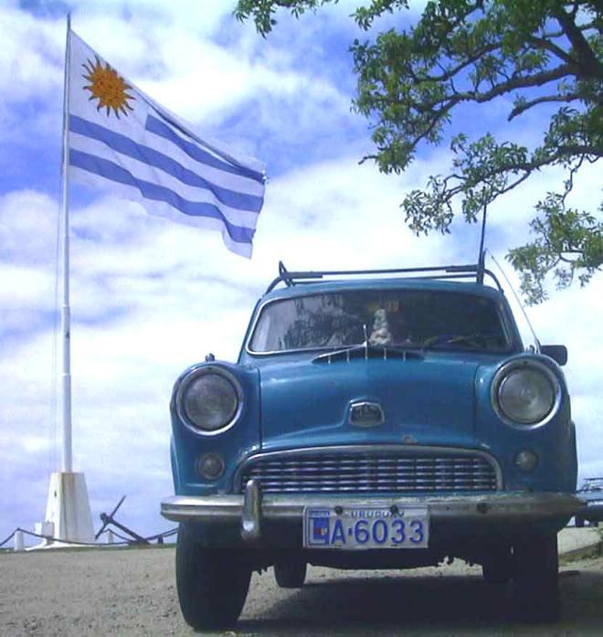 Vamos Uruguay