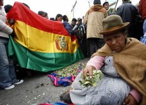 Bolivian Offering