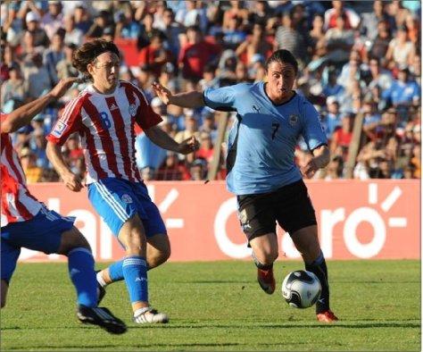 Cebolla contra Paraguay