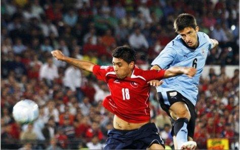 Alvaro Fernandez Contra Chile