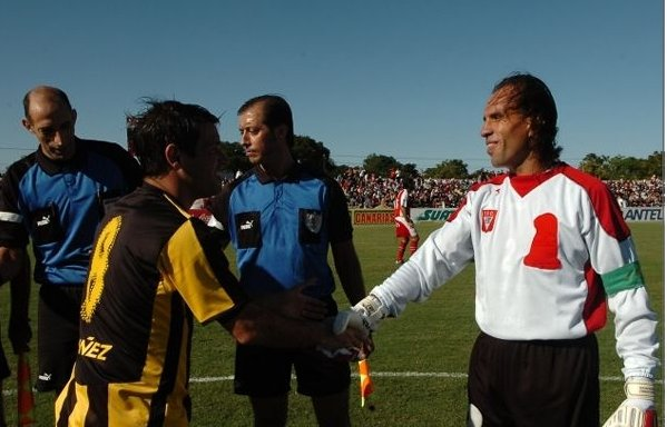 Tacuarembo vs Penarol