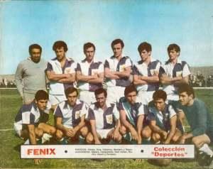Fenix 1970