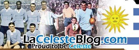 La Celeste Blog