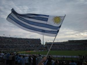 Vamos Uruguay Vamos Carajo