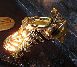FIFA Golden Boot
