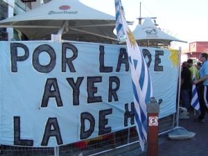 La Cede Uruguaya Cape Town