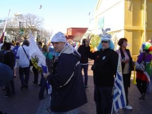 Locos por Uruguay