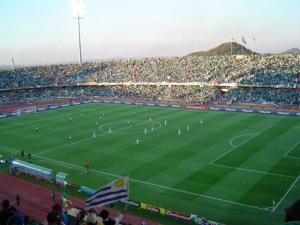 Uruguay vs Mexico