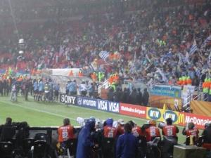 Uruguay 2-1 Korea Republic