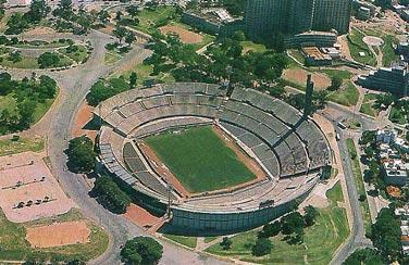 Uruguayan World Records (3/3)