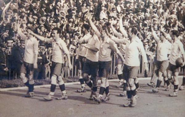 Uruguay 1928 Olympics
