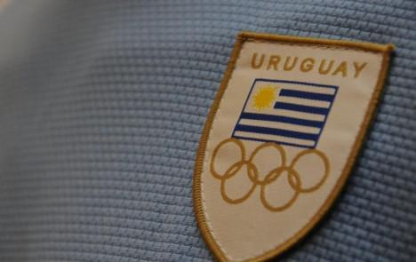 Uruguay Olympics London 2012