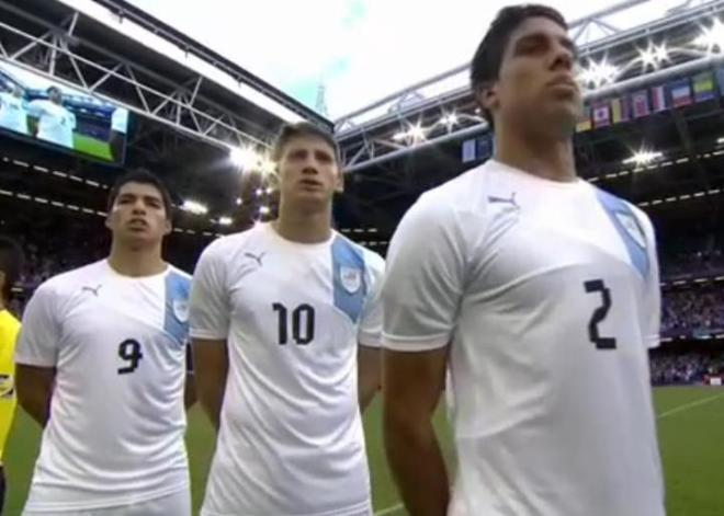 Uruguayan National Anthem