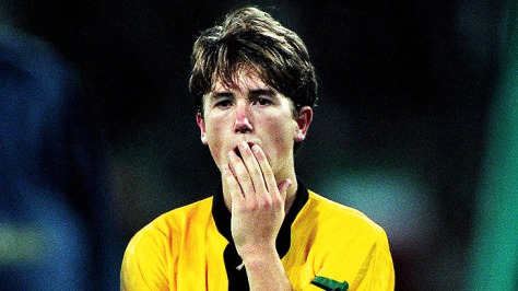 Football Australia Best Player of All Time