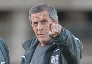 The Uruguayan Jordanhandbook
